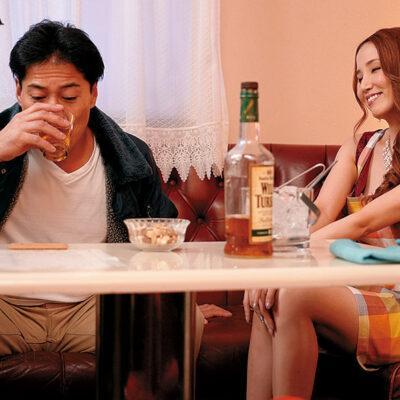 錦糸町の嬢王 夜の蝶ごっくん中出し性接客 友田彩也香-7