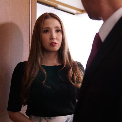 あなただけには知られたくない...ラブラブな笑顔でお姉ちゃんが結婚報告に来たその日、妹の私は義兄になったばかりの男に襲われました。友田彩也香-5