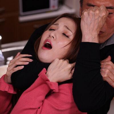 あなただけには知られたくない...ラブラブな笑顔でお姉ちゃんが結婚報告に来たその日、妹の私は義兄になったばかりの男に襲われました。友田彩也香-6