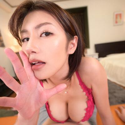 AV女優「美乃すずめ」と同棲はじめました。ボクしか知らないイチャエロ性活-6
