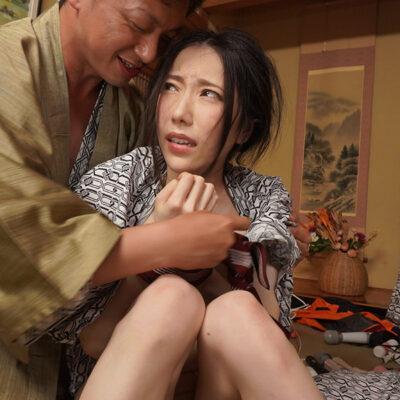 主人の望みなら…変態夫といいなり妻のNTS温泉旅行 七海ティナ-2