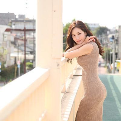 謎のFALENO star専属 この巨乳美女は誰だ!? 小野夕子-2