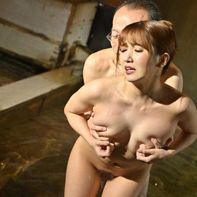 頼む…妊娠して…くれっ…!1泊2日の温泉孕ませチャレンジツアー前編♪友田彩也香-3