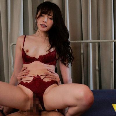 超S級女優の手コキ・フェラ・マ◯コはどれくらい気持ち良いのか…!?橋本ありなのセックス力測定。-9