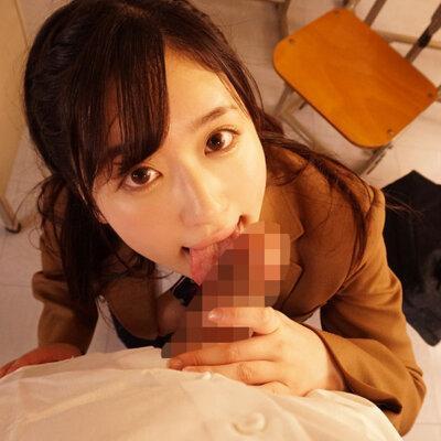 桃尻かなめとイチャラブ学園性活-5
