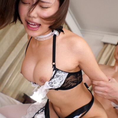 即ハメおねだりご奉仕メイド 二階堂夢 Vol.2-6