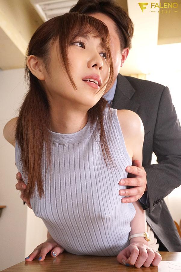 乳首ポチチラ無防備誘惑 月乃さくら Vol.2-8