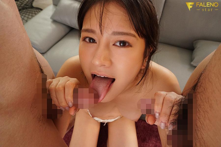 イチャラブ♡初めての激イキ ピストン性交 神木サラ-9