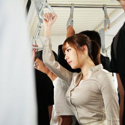 痴姦の虜になったエリートOL 七海ティナ Vol.1-3
