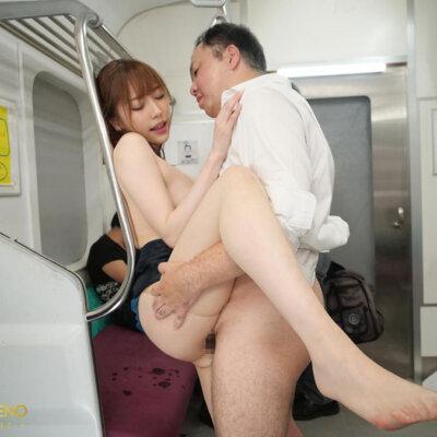 痴姦の虜になったエリートOL 七海ティナ Vol.1-2