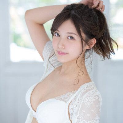新人 Hな世界に興味津々な現役女子大生 夏木りん AV DEBUT-8