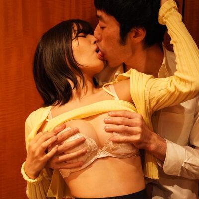 体液で交感する絶え間ない官能セックス 二階堂夢-2
