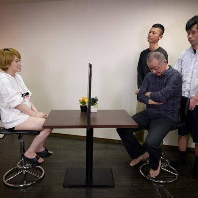おい、椎名!椎名そらに困らされた男優・監督・マネージャーによる報復イカセドキュメント!!-3