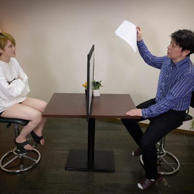 おい、椎名!椎名そらに困らされた男優・監督・マネージャーによる報復イカセドキュメント!!-7