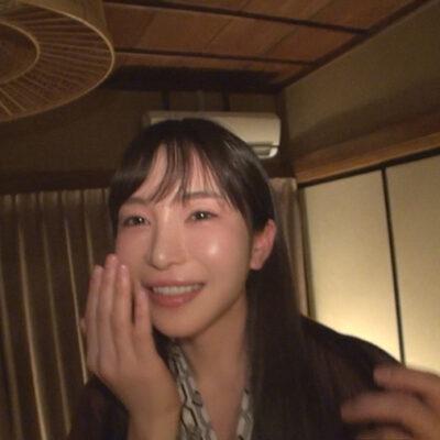 小野夕子の超スケベなプライベートAV!! 完全二人きりの温泉旅行で遂に見せた何でもアリの素顔丸見え超リアルSEX映像-7